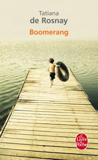 BOOMERANG de Tatiana de Rosnay Boomerang