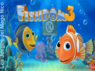 FISHDOM 3 DELUXE- Vídeo guía B_logo_game