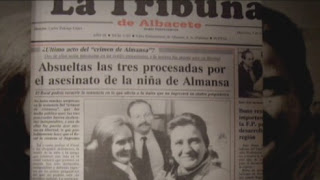 El Exorcismo de Almansa Almansa
