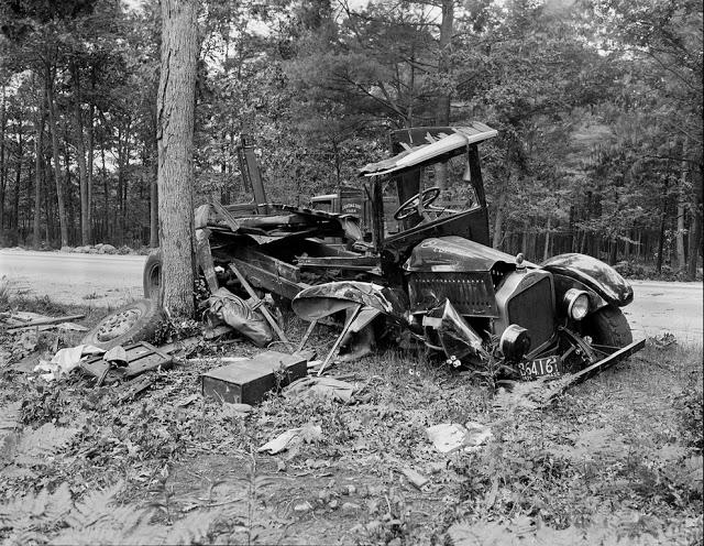 حوادث السيارات في عام 1930 أي قبل 80 سنة .. صور تكشف لأول مرة !؟ Supercoolpics_10_30082012194144