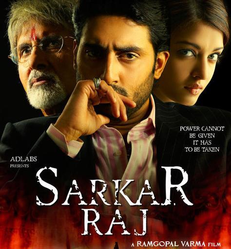 100 فيلم هندي مترجمين بجودة Dvdrip على اكثر من سيرفر مقدمة من عرب نكست  Sarkar%2BRaj