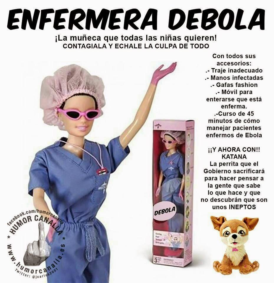 Detectado nuevo caso de Ébola en Madrid...y esto ya mosquea. - Página 7 Ebola24