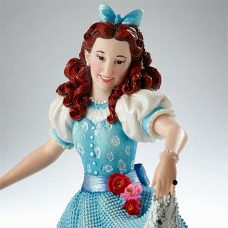 Disney Haute Couture - Enesco (depuis 2013) - Page 5 Dorothy4