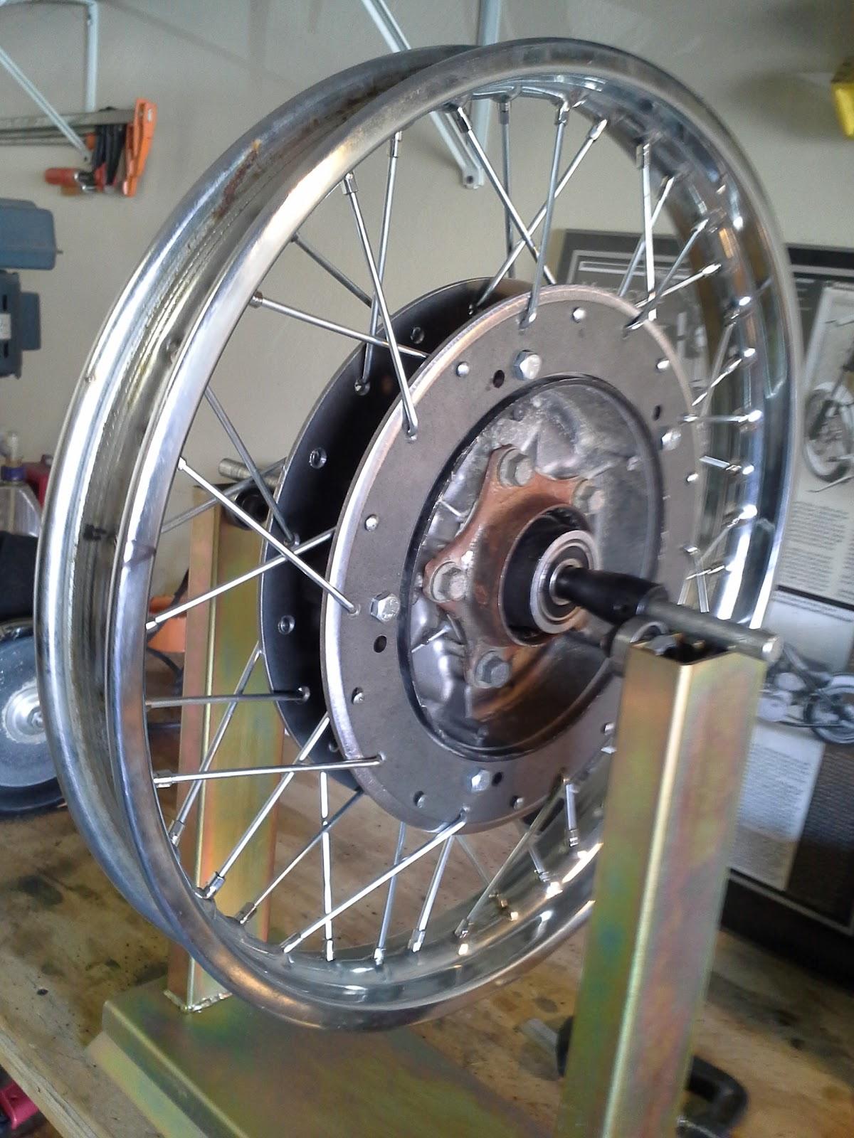 Question pour ceux qui connaissent un peu les roues rayons Spokes