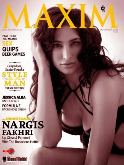 September 2014- Maxim India Magazine PDF Mediafire Download Link..  1408187818_MAXIM__1409896890_2.51.107.206