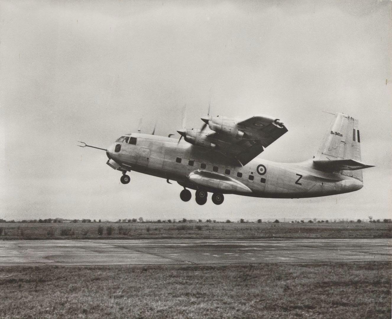 Breguet 940/941 : l'invention de l'ADAC . Breg_51