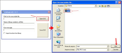 [TUTORIAL] Instalar AntHacker Security V1.0.0 Premium no client de MuOnline  Part1