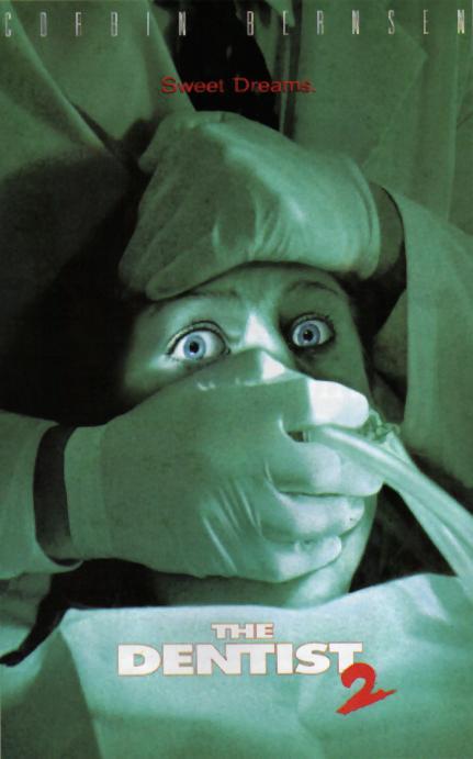 El Dentista 2 /The Dentist 2: Brace Yourself - Brian Yuzna (1998) Dentist%2B2