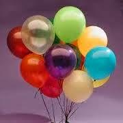 البالونات والمدرب  Balloon