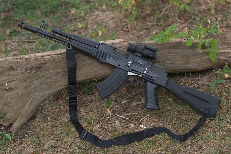 ابني جيشك الخاص بأي سلاح تريد  - صفحة 3 Ak103