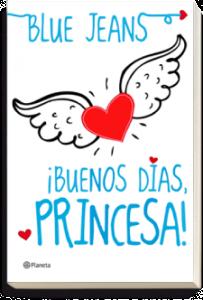 ¡Buenos días, princesa! Buenos-dias-princesa-203x300