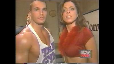 'Restling Rewind: ECW on TNN Episode 1 0017