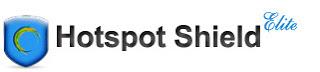تحميل اقوى برنامج بروكسى عملاق البروكسى اخر اصدار Hotspot Shield Logo