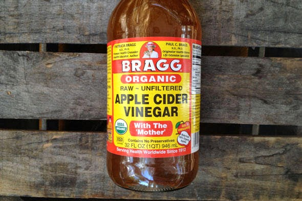 How To Use Apple Cider Vinegar As a Medicine How-to-use-apple-cider-vinegar-as-a-medicine
