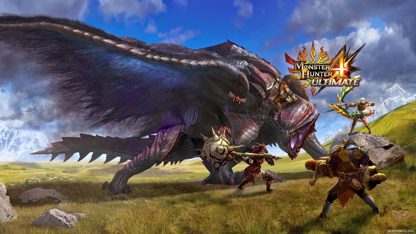Programa 8x25 (01-05-2015) 'Monster Hunter 4 Ultimate'  Capcom-reveals-monster-hunter-4-ultimate-box-art-a_rsky-1411030846119