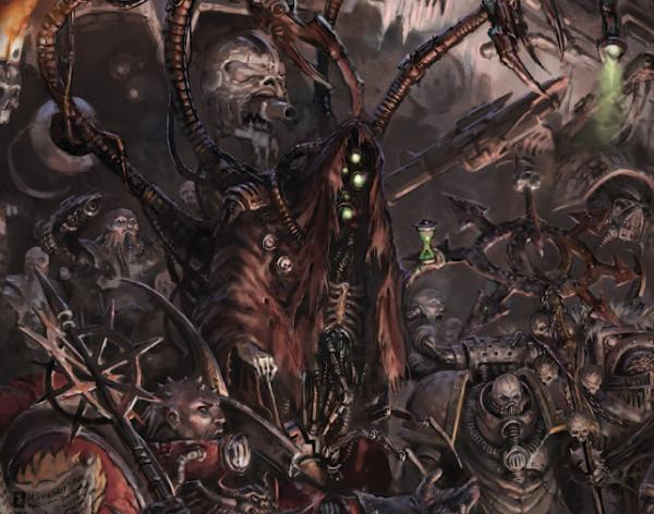 Warhammer 30k Sons of Horus  Kelbor_Hel_02
