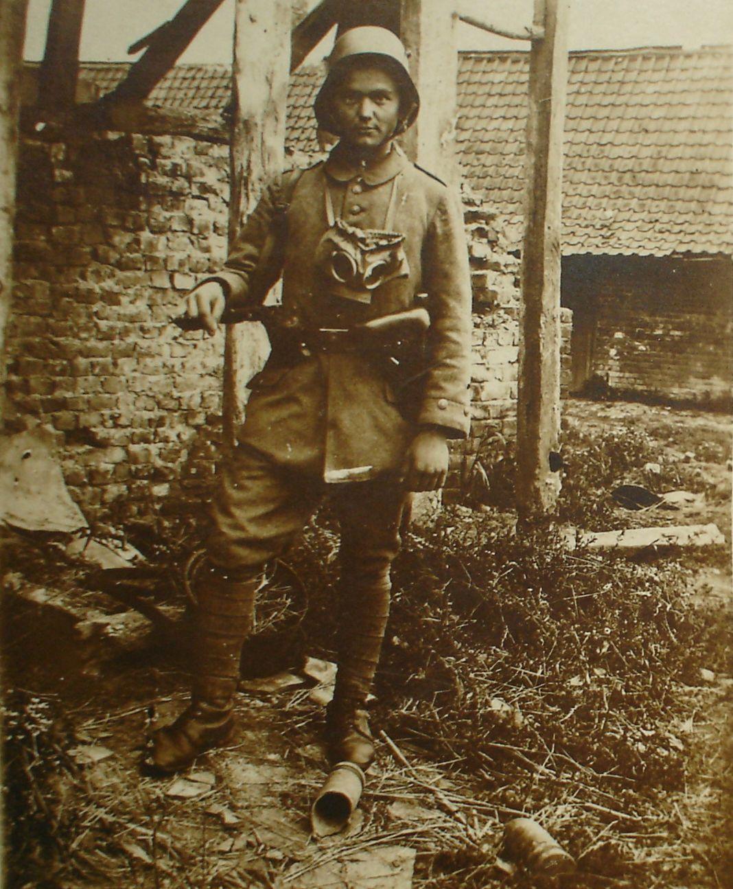 Stoßtruppen, 1918 Stosstruppen%2B1