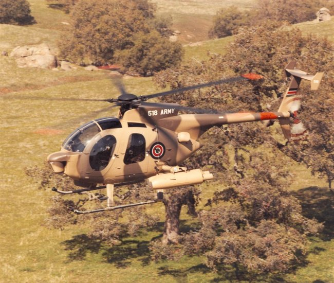Armée kenyane/Kenyan Armed Forces 02
