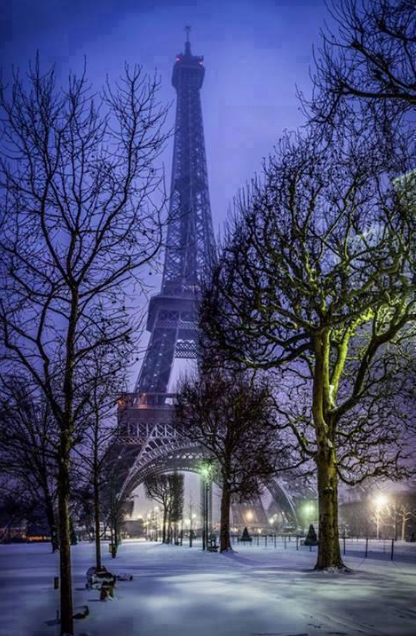 ------* SIEMPRE NOS QUEDARA PARIS *------ C