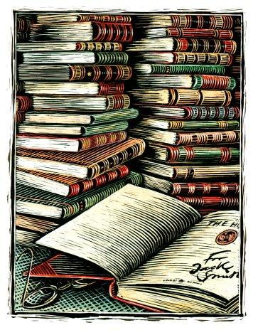 [مكتبة]  كتب PDF للقراءة والتحميل ( متجدده ) Booksde