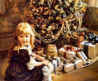 Adorables caritas de niños. - Página 3 Christmas%2BDay%2Bby%2BSandra%2BKuck