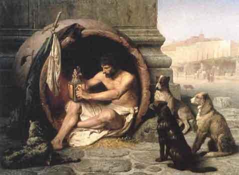 ¿Pero qué pasa con los Mensajes Privados, que no furulan? Diogenes