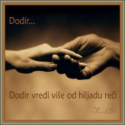 Dodir Dodir
