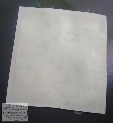 Монохром МК (уточнения). Перевод изображения с распечатки P1010249