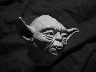figurine Yoda - l'empire contre attaque DSCN2338
