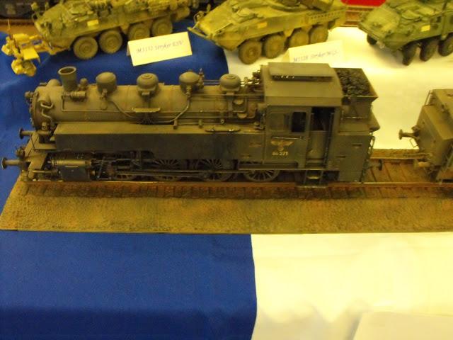Maquettexpo 2012 DSCF2540