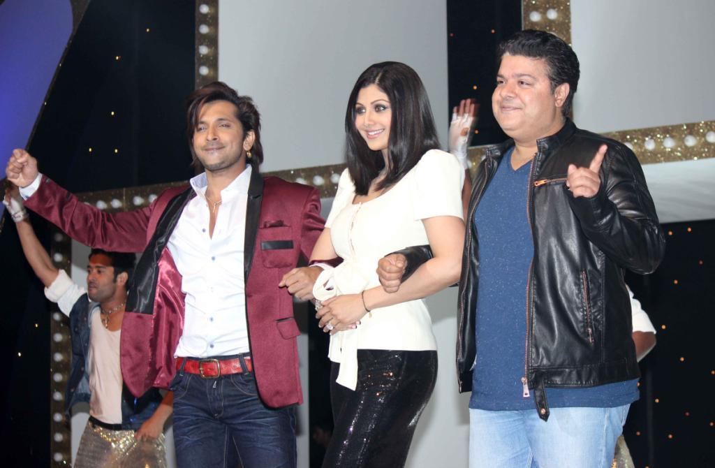Shilpa Shetty at The Nach Baliye Launch Shilpa-Shetty-At-The-Nach-Baliye-Launch-9