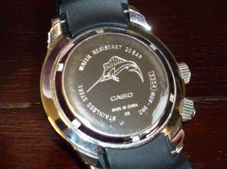 CAICOS - Reloj del foro en fororelojero - Página 2 Marlin-historia-omgn-significado-2011-3