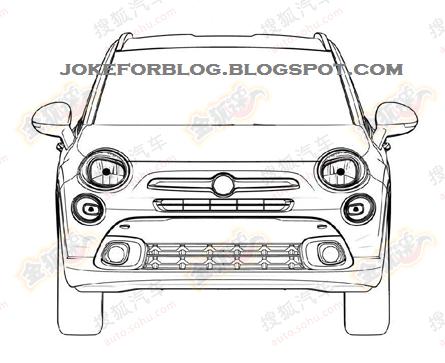 2014 - [Fiat] 500X - Page 5 3A