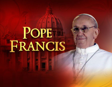 This 'LAST POPE' in PROPHECY Pope-Francis3