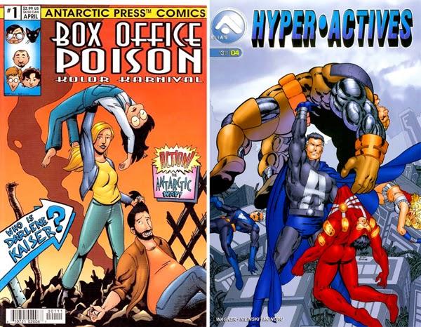 Tag 0b en Psicomics BoxOfficePoisonKolorKarnival1-HyperActives4
