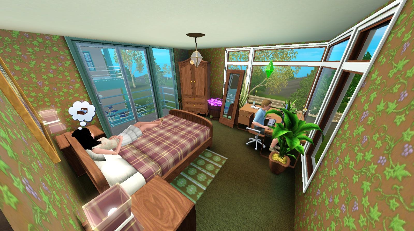 """[Descarga] Casa """"Sobria Confortable"""" Screenshot-912"""