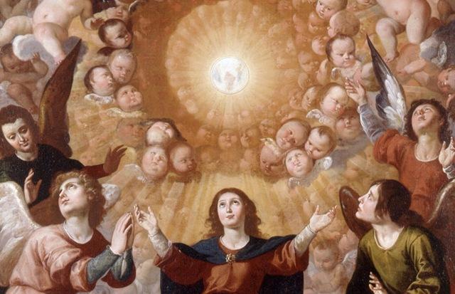 LA VIE INTÉRIEURE (R.P. Joseph Tissot) Gloria-de-Dios