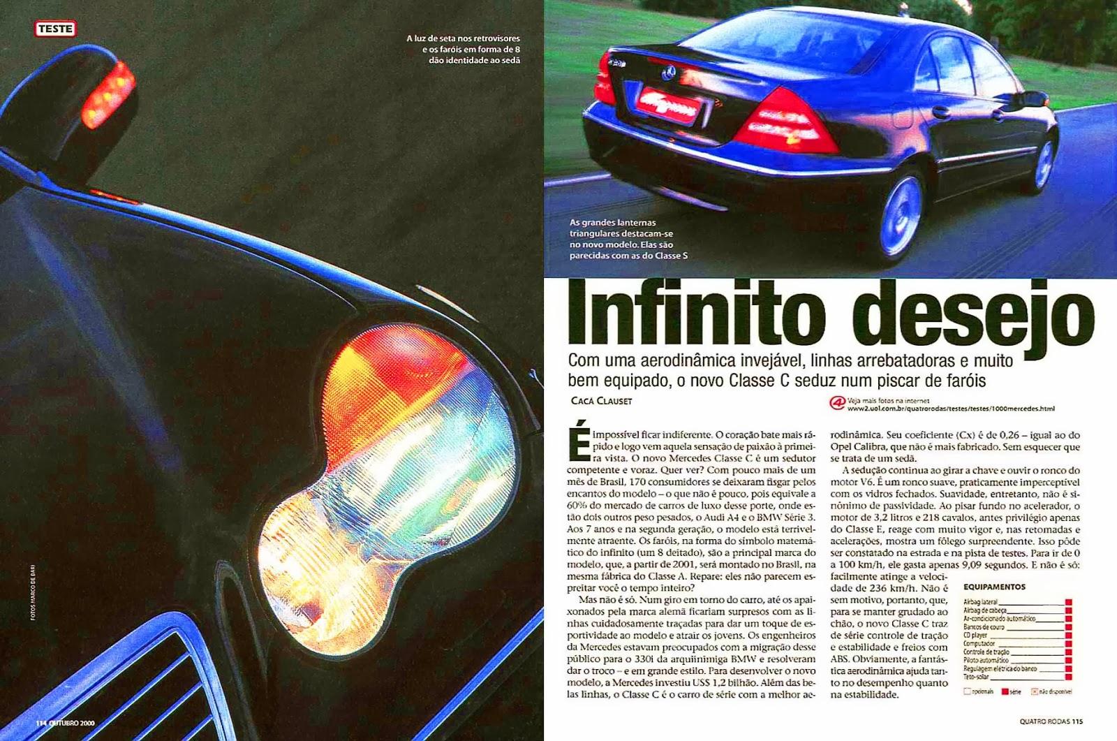 (W203): Avaliação - Revista Quatro Rodas - C320 - outubro/2000 483%252C115%252C40%252C10%252CTE