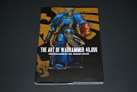 Artbook Review : The Art Of Warhammer 40 000  DSC_0778