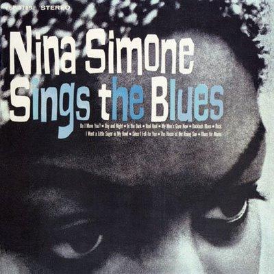 The desert island albums/L'île déserte, les albums, vous connaissez la chanson... Simone_nina_simone_sings_the_blues_cvr