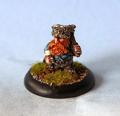 Dwarfs for SerialMoM Kras12