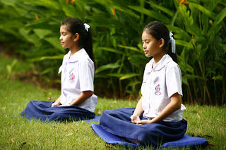 The Age of Spiritual Awakening Has Really Begun – New Research Confirms  Girls-481261_1280