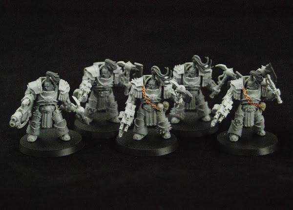 Warhammer 30k Sons of Horus  SOH_JUST_WIP_01
