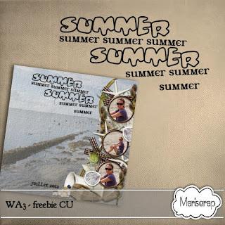 CU summer wordart freebie Msp_WA3_freebiePV