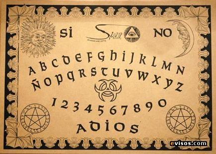 Misterios - Página 4 Ouija