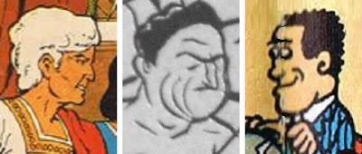 Caricatures et portraits de Jacques Martin Brunel%252C%2BTerreur%2Bet%2BDe%2BMoor