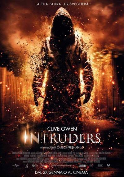 Cine de Terror - Página 2 Intruders
