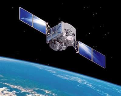 Vem aí uma nova geração de satélites 1