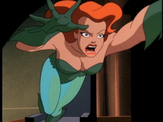 Nouveau Membre - Nouveaux Kits: Animated Batman Poison-Ivy-Batman-the-Animated-Series-gotham-girls-10641559-640-480