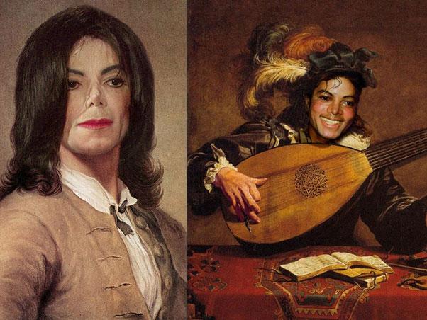Michael Modo Artistico - Pagina 3 Quadro9